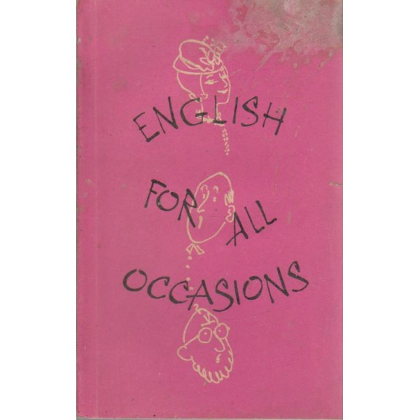 English for all occasions