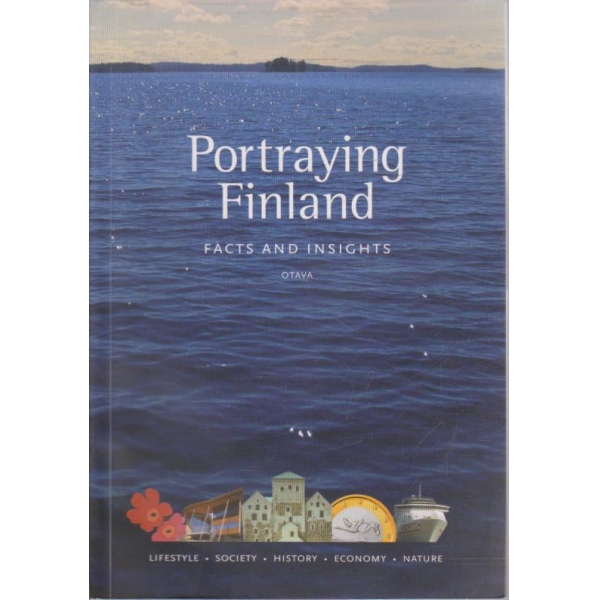 Portraying Finland - facts and insights