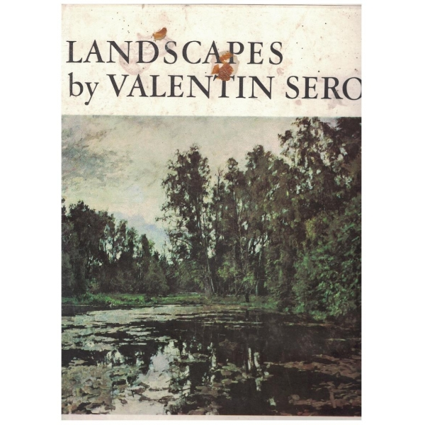 Landscapes by Valentin Serov