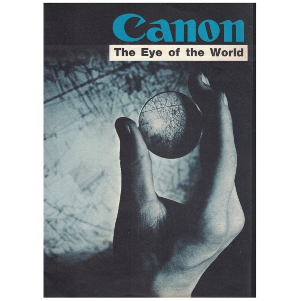 Canon - The eye of the world