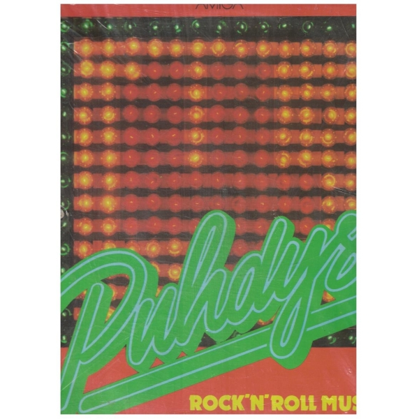 PUHDYS - Rock'n' Roll music