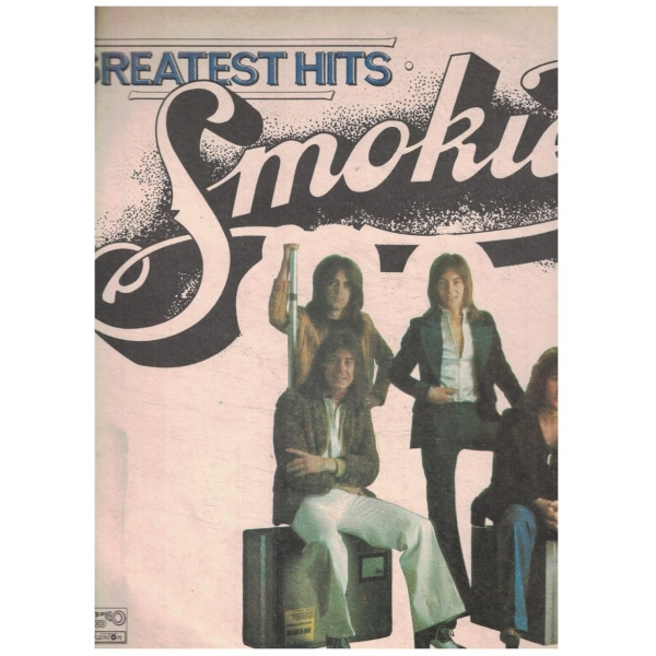 SMOKIE - Greatest hits ВТА 11004